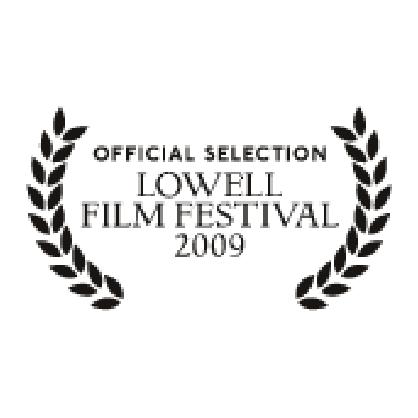 Festival Selection Badge