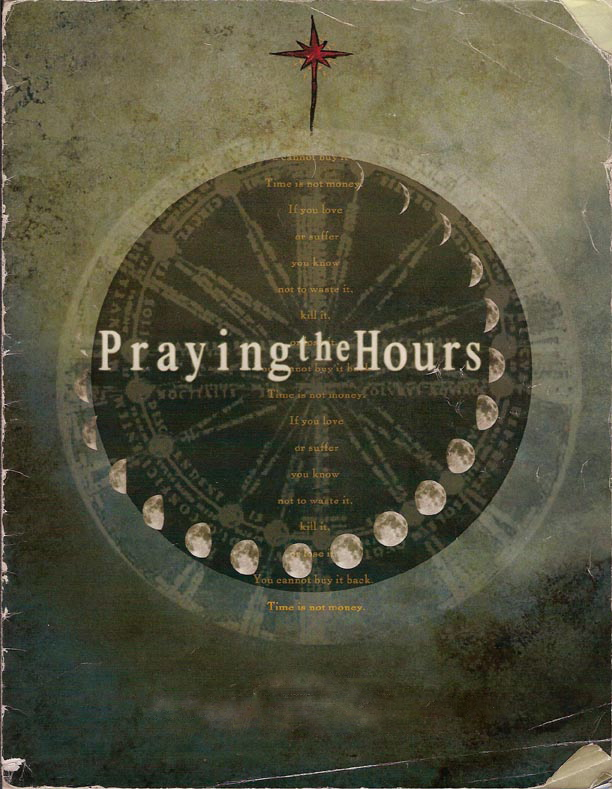 Bette's prayed over PTH brochure