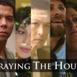 PTH cast header with title