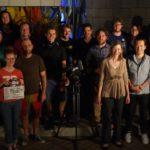 final PTH crew Aug 17 2014